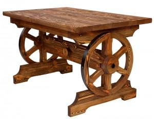 Стол э0201-02 под старину