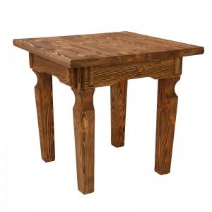 Стол под старину Э0201-05(М)