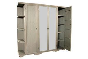 Шкафы-из-массива