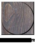 Цвет Африканский Венге